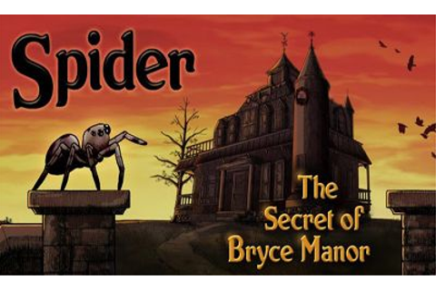 Spider: The Secret of Bryce Manor - Wikipedia