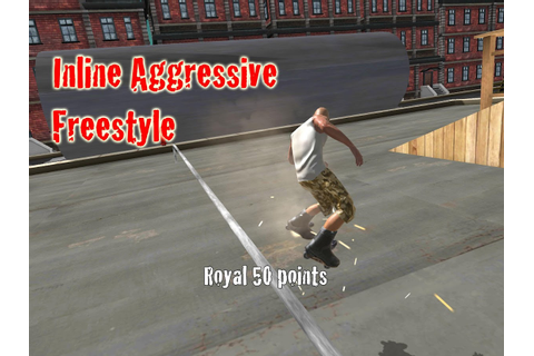 Aggressive Inline Skating - Android Apps on Google Play