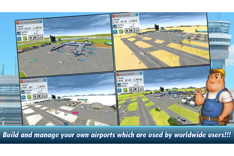 Airline Tycoon 2 - Full Version Game Download - PcGameFreeTop