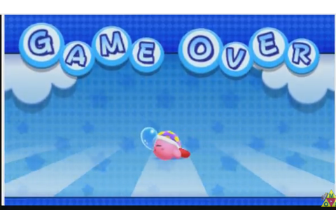 Kirby: Triple Deluxe | Game Over Dex Wiki | FANDOM powered ...