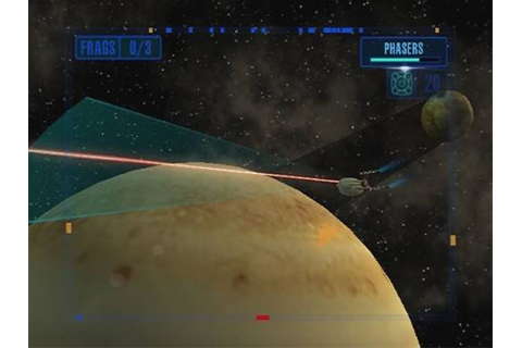 Star Trek: Encounters Review for PlayStation 2 (2006 ...