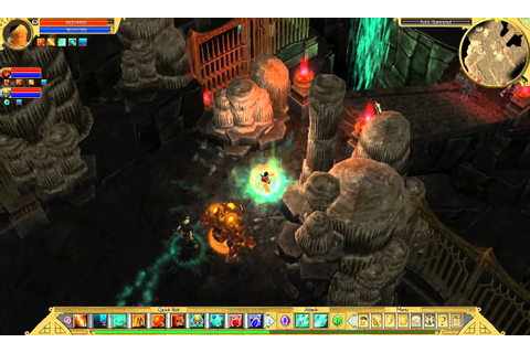 10 Best Dungeon Crawler Games - AptGadget.com