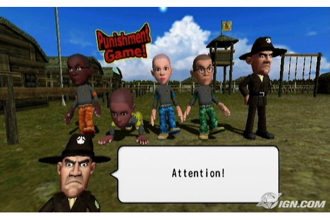 Drill Sergeant Mindstrong Screenshots, Pictures ...