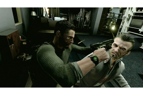 Tom Clancys Splinter Cell Double Agent Free Download ...