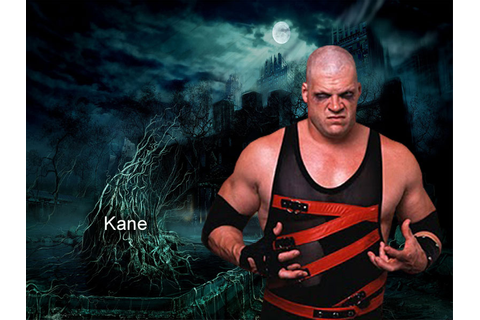 Free WWE Games: WWE - Kane Wallpapers