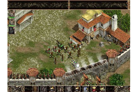 Imperivm III - The Great Battles Of Rome - GluguGames ...