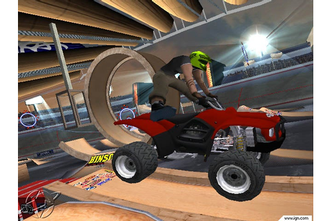 ATV Quad Power Racing 2 Screenshots, Pictures, Wallpapers ...
