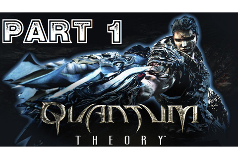 Quantum Theory [HD] Playthrough part 1 (Xbox 360) - YouTube