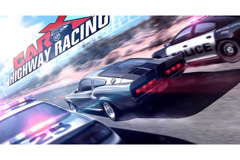 CarX Highway Racing On Your Windows PC / Mac Download And ...