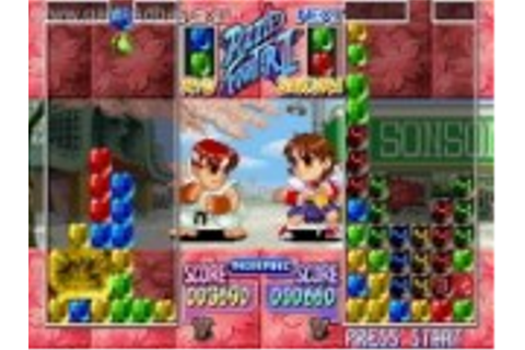 Play Gba Puzzle games online