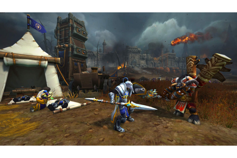 World of Warcraft: Battle For Azeroth Review - TechSpot