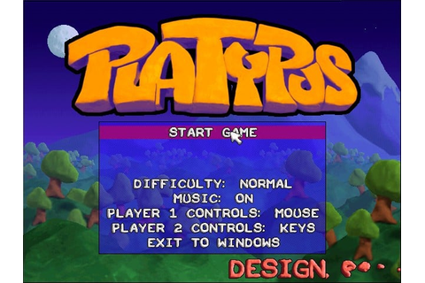 Platypus - Download