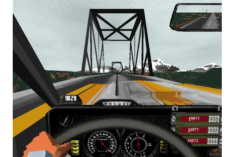 Interstate '76: Nitro Pack - PC Review and Full Download ...