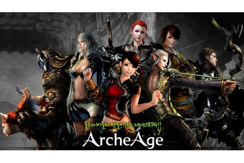 How to Download ArcheAge Game? & it's System Requirements ...