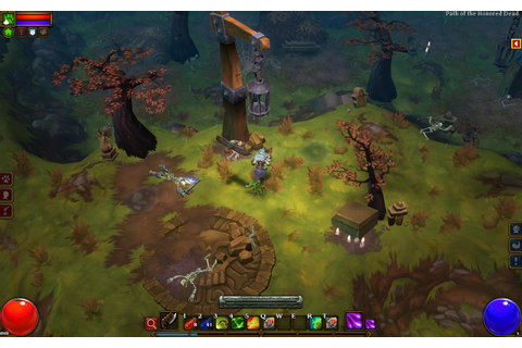 Torchlight II | Binary Messiah - Reviews for Games, Books ...