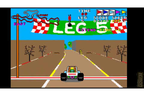 Buggy Boy (Amiga) - A Longplay Guide and Review - by ...
