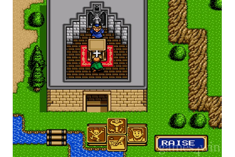 Shining Force 2 Download on Games4Win