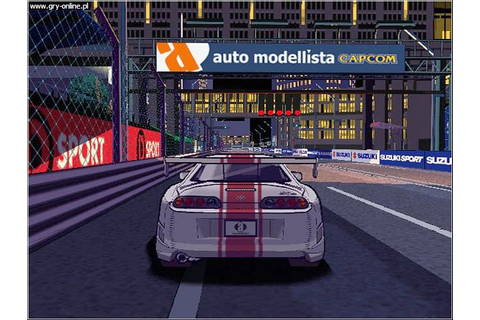 Auto Modellista - screenshots gallery - screenshot 18/30 ...