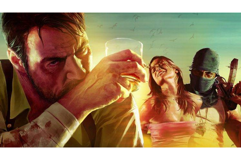 Max Payne, Video Games, Max Payne 3 Wallpapers HD ...
