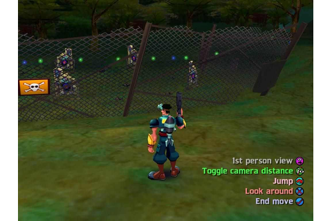 Future Tactics The Uprising Download Free Full Game ...