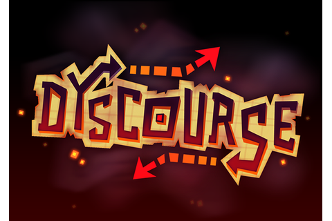 Dyscourse Game Art on Behance
