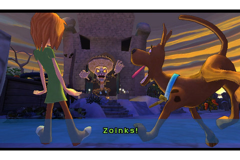 Free Download Game Scooby Doo ~ INDEX OF GAMES