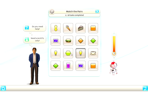 Brain Exercise with Dr. Kawashima Download Game | GameFabrique
