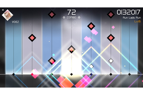 Review: Voez