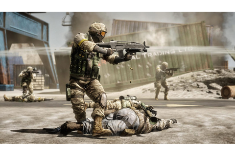 Battlefield Bad Company 2 download free - Download PC ...