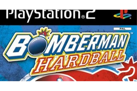 Download Bomberman Hardball - PS2 ISO - Download ROM