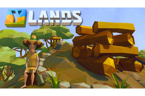Ylands - TOTALLY Accurate SURVIVAL SIMULATOR! - Ep. 1 - Y ...