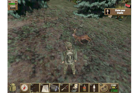 Cabelas GrandSlam Hunting North American 29 Download Free ...
