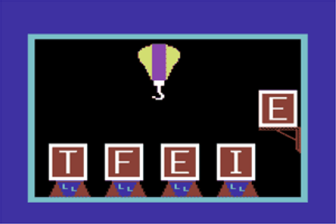 Download Learning with Leeper (Commodore 64) - My Abandonware