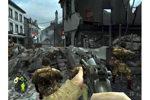 Brothers in Arms: Earned in Blood - Download