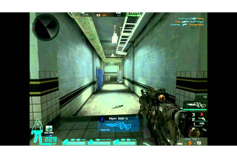 [Best FPS]!!!! Genesis A.D / Repulse NEW 2013 - YouTube