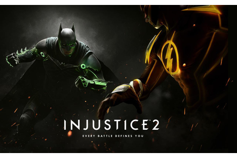 Injustice 2 APK Download - Free Action GAME for Android ...