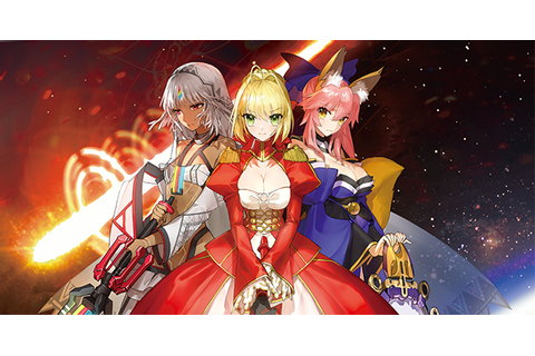 Fate/Extella The Umbral Star Save Game | Manga Council