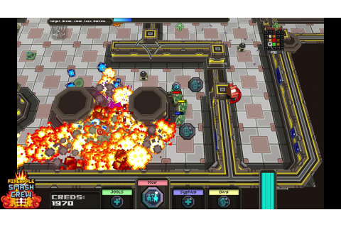 Download Pineapple Smash Crew Full PC Game