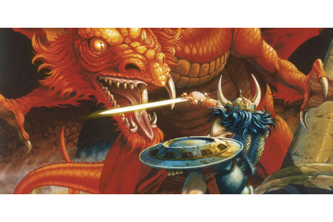 Now is the Time for a Dungeons & Dragons Television Series ...