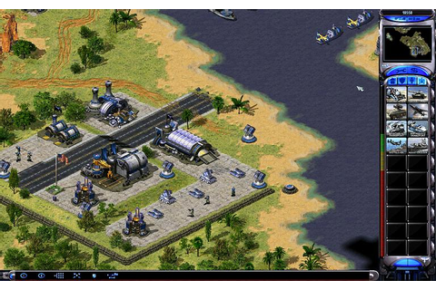 Command and Conquer: Red Alert 2 and Yuri's Revenge Free ...