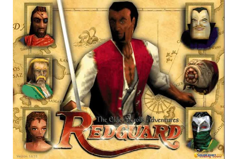 Elder Scrolls Adventure: Redguard download PC