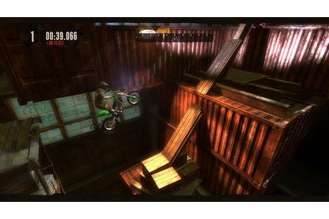 Trials HD Xbox Live review - DarkZero