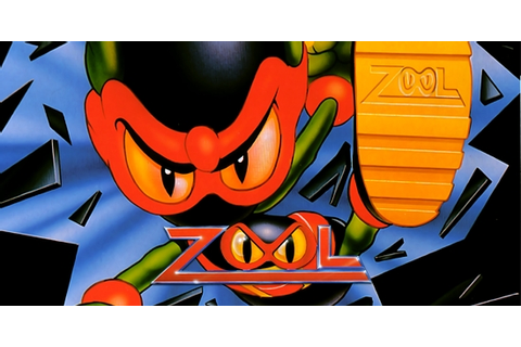Zool Download Game | GameFabrique