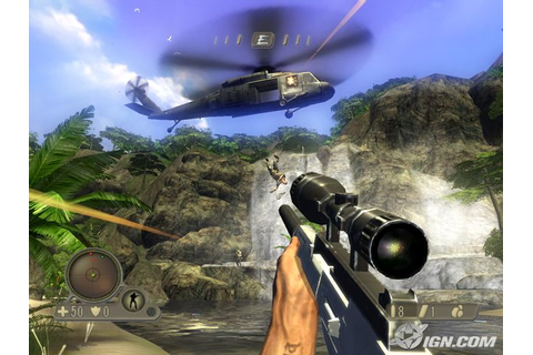 Far Cry Vengeance? (Plus possible screens) - Far Cry ...