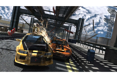 FlatOut: Ultimate Carnage Free Download - Game Maza