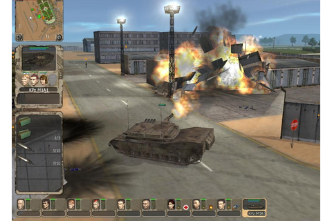 Download: Soldiers of Anarchy PC game free. Review and ...