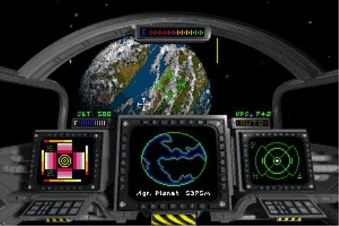 Wing Commander: Privateer - My Abandonware