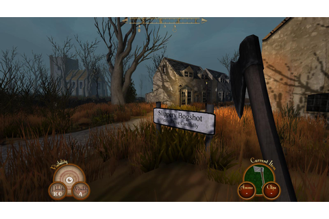 Sir You Are Being Hunted Download Free Full Game | Speed-New