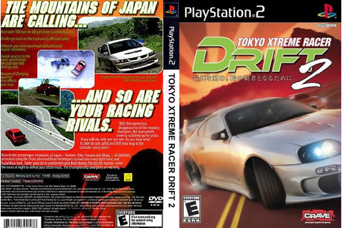 Video game that taught me alot of JDM models....also made ...