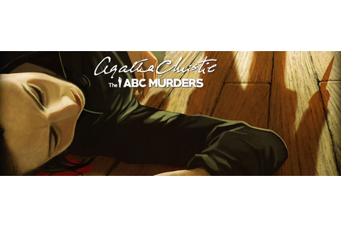 Agatha Christie: The ABC Murders Game Guide & Walkthrough ...